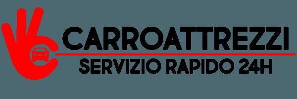 Carroattrezzi Novara e provincia 24 ore Soccorso Stradale